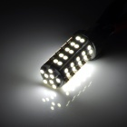 T20 4W 300lm 68-SMD 3528 LED White Light Car Brake / Steering Light (12V)
