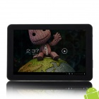 "Newman T10 10.1"" Capacitive Screen Android 4.1 Dual Core Tablet PC w/ TF / Wi-Fi / Camera - White"