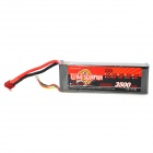 WILD SCORPION Replacement 11.1V 35C 3500mAh Lithium Battery Pack for R/C Helicopter