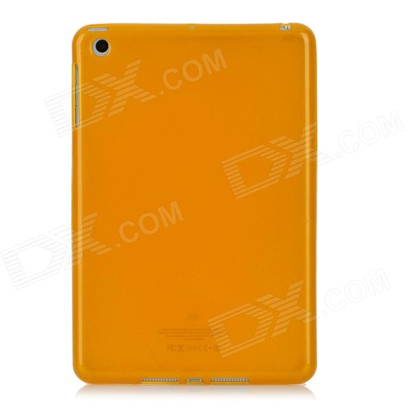 Funda protectora TPU para Ipad MINI - Orange