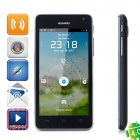 HuaWei Honor+ U8950D Android 4.0 WCDMA Bar Phone w/ 4.5