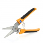 Pro'sKit 8PK-SR007 All Purpose Snip Pliers - Orange + Black + Silver