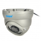 Longse LIRDCHHB 1/3' CCD Waterproof Surveillance Security Camera HD 600TVL w/ 36-IR-LED Night Vision