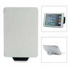 External Backup 7000mAh Battery Case w/ Stand for iPad Mini - White