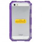 Genuine IPEGA Waterproof Protective Case for Iphone 5 - Purple