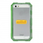 Genuine IPEGA Waterproof Protective Case for Iphone 5 - Green