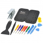 Kaisi KS-1805 Repaired Opening Disassemble Tool Kit for iPhone 5 - Multi-Colored