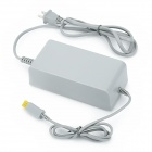 WTYW-806 Power Adapter w / 2-Flat-Pin Stecker Kabel für Wii U - Grey