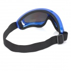 Outdoor Sport Cycling Protection Polarized Sunglasses Goggles - Blue