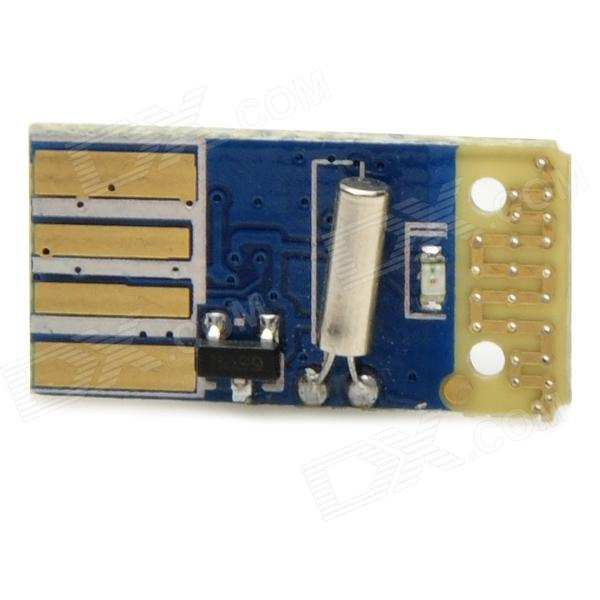 CSR USB 2.0 Bluetooth V2.0 + EDR Adapter Module - Blue антенна телевизионная harper advb 2120