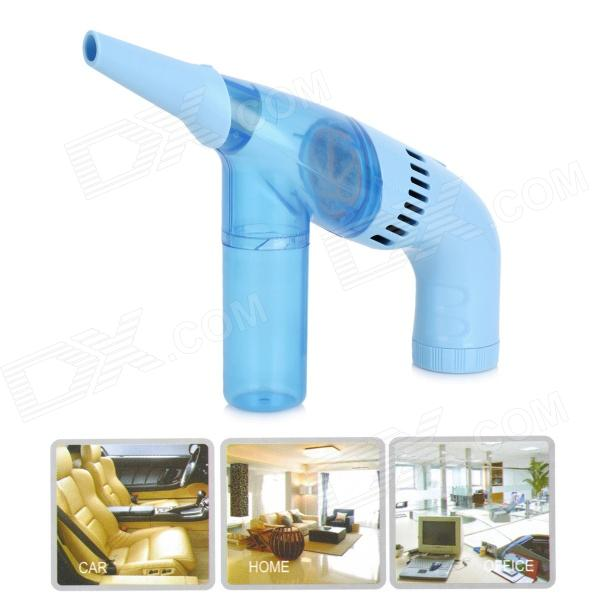 Portable Electric Vacuum Cleaners : Usb power portable handheld electric vacuum cleaner for
