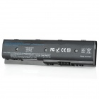Replacement 6-Cell 10.8V 5200mAh Battery for HP DV4-5000 / DV4-5099 / DV4-5003TX + More