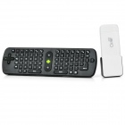 MX2 Android 4.1.1 Dual Core Google TV Player w/ Keyboard / Bluetooth / 1GB RAM / 8GB ROM - White