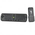 MX2 Android 4.1.1 Dual Core Google TV Player w/ Keyboard / Bluetooth / 1GB RAM / 8GB ROM - Black