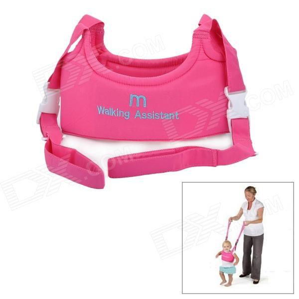 Yourhope Baby Toddler Harness Safety Learning Walking Assistant - Pink yourhope baby toddler harness safety learning walking assistant blue