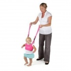 Yourhope Baby Toddler Harness Safety Learning Walking Assistant - Pink