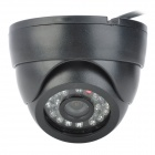 1/3 3.6mm Fixed Lens Outdoor Surveillance Security Camera (PAL)