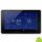 "GADMEI E6 Mini 6 ""Capacitive Screen Android 4.0 Tablet PC w / TF / Wi-Fi / Kamera - Schwarz"
