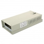 Z-180-12 12V 15A Rainproof LED Power Source - Grey (AC 95~260V)