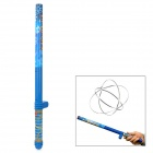 QQBH qqu5699A Fly Magic Stick Toy for Children - Blue