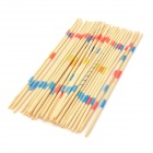 Pick Up Stick Mikado Spiel Wooden Box Puzzles Intellect Game