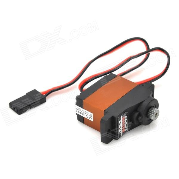 ALIGN DS425M Digital Servo for T-Rex 250 / 450 R/C Helicopter - Black