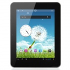 "Ampe A85 8"" TFT Capacitive Screen Dual-Core Android 4.1.1 Tablet PC w/ Wi-Fi / HDMI / TF - Black"