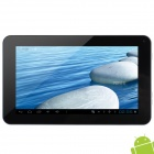 "Ployer MOMO9 7"" Capacitive Screen Android 4.0 Tablet PC w/ TF / Wi-Fi / Camera - White"