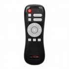 Everplus 003 2.4GHz Air Mouse Wireless IR Remote Controller w/ USB Receiver - Black (2 x AAA)