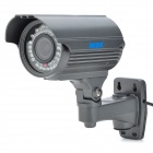 Longse LIA40ESHE 700TVL Effio-E 1/3'' Sony CCD Waterproof Camera w/42-IR LED Night Vision (NTSC)