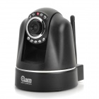 NEO Coolcam NIP-03BGPW3A2 Network 300KP IP Camera w/ Wi-Fi / IR Night Version - Black