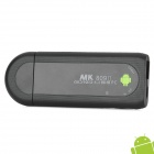 MK809II Android 4.1.1 Dual Core Google TV Player w / Wi-Fi / Bluetooth / HDMI / TF - Schwarz