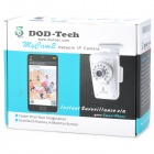 DOD Mycam2 300KP CMOS IP Camera w/ 12-IR LED / Wi-Fi / Micro SD