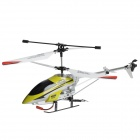 3.5-CH 40MHz Radio Control R/C Helicopter - Yellow