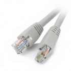High Speed 8P8C CAT 6 UTP Connection Network Cable - Grey (2m)