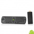 Rikomagic MK802 III Android 4.1.1 Dual-Core Google TV Player w/ 1GB RAM / 8GB ROM / RC11 Air Mouse