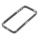 Protective Plastic Frame for Iphone 5 - Black