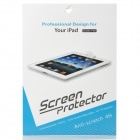P5100 Protective Clear Screen Protector Guarder for Samsung Tablet P5100 / P5110 - Transparent