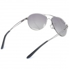 OREKA Resin Polarized Lens UV 400 Protection Sunglasses - Grey