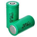 Buy 17340 / CR123A Rechargeable Lithium LiFePO4 Battery (350mAh)