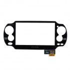 Replacement Game Console Touch Screen for Sony PS Vita - Black