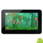 "M711 7.0"" Capacitive Screen Android 4.1 Tablet PC w/ TF / Wi-Fi / Camera / HDMI / G-Sensor - White"