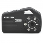 T9000 5.0 MP Digital Mini Camcorder - Black