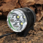RUSTU D30 2300lm 3-Mode Bike Light