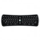 Lefant JYB-7 2,4 Hz Wireless Mini Air Fly Maus w / 78-Tasten-Tastatur / HTPC Remote Controller - Black