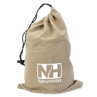NatureHike-NH Outdoor Sports Goods Storage Bag - Khaki (Size S)