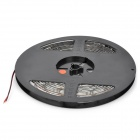 LY243 Waterproof 30W 2400lm 300-SMD 1210 LED Red Car Decoration Light Strip (5m)