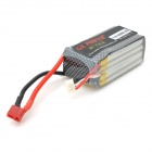 GE POWER 14.8V 30C 2600mAh Li-Poly Battery Pack for R/C Helicopter - Black + Silver