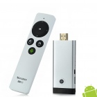 NX003II Dual-Core Android 4.1.1 Mini PC + RC9 Air Mouse w/ Wi-Fi / 1GB RAM / 8GB ROM / Bluetooth
