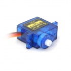 5-in-1 30A Electronic Motor Speed Controller w/ 2700KV Motor Set for Fixed Wing R/C Aircraft